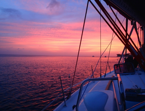 Sunset Cruise – Grenada