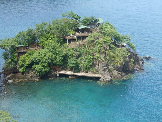Full Day Sail with lunch on Calypso Private Eco Island – Grenada
