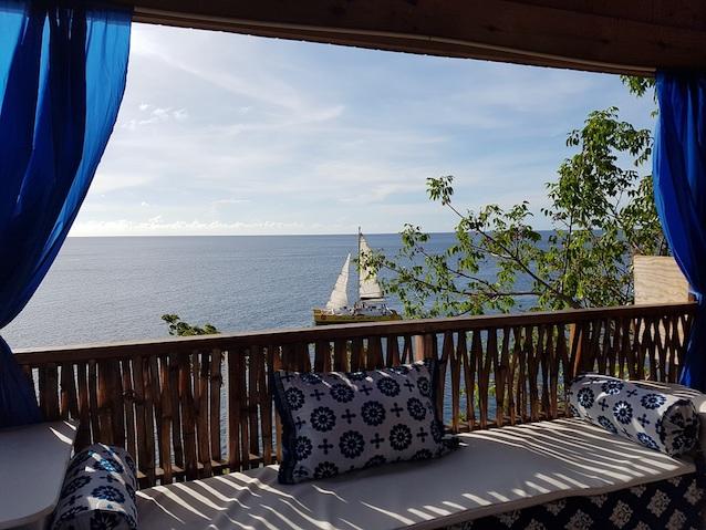 Private Island Getaway – Grenada