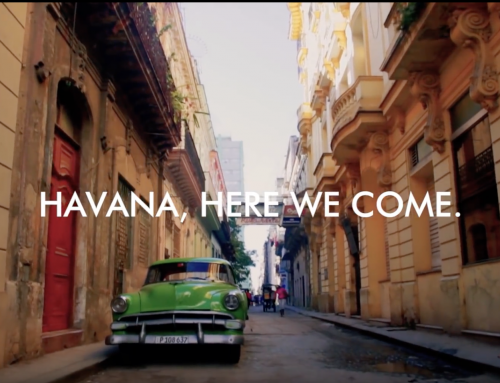 Norwegian's Havana Nights – Grenada