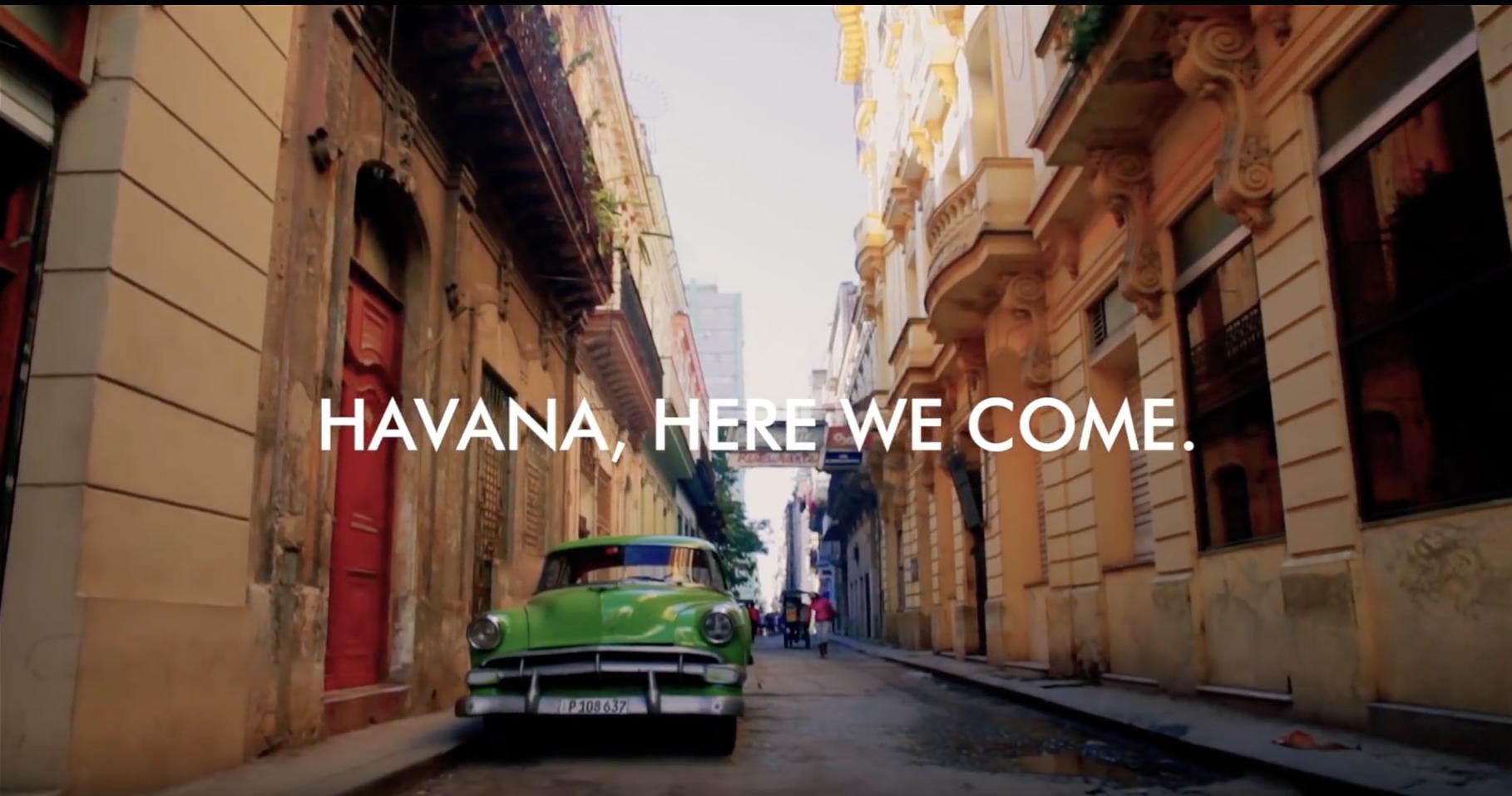 Norwegian's Havana Nights – Grenada